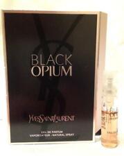 Yves Saint Laurent Black Opium Perfume Sample Vial EDP 1.5ml Release Trial