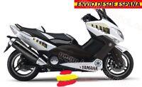 Kit Vinilos Adhesivas Pegatinas moto TMAX (XMAX, NMAX)