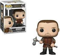 Funko - TV Game Of Thrones - Gendry Pop! Vinilo Niños Juguete