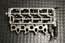 AUDI A4 B8 2.0 TDI 2008-2012 CAG ENGINE CYLINDER HEAD AND CAMSHAFTS