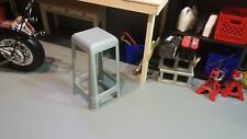 1:10 Scale Shop Stool For RC Crawler Garage Accessories axial scx10 rc4wd tf2