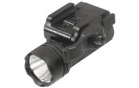 UTG Tactical Super-compact Pistol Flashlight CREE R2 LED Super-Bright 23mm LED