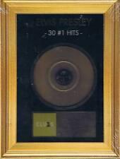 Presley, Elvis Elvis 30 #1 Hits Lim. Gold-CD Edition Ne