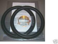 JL Audio 12W0 12W3 12W3-1 12W6 120W4 Speaker Repair Kit - Best Foam Surround Kit