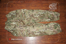 NEW! US Army MRS Multicam Trousers OCP Patter WATERPROOF Camo Rain Pants 2XL