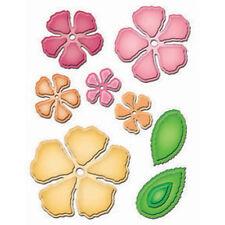 Spellbinders Shapeabilities Designer Collection: Rose Creations (S5-050)