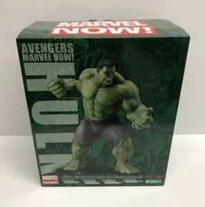 Hulk Avengers Marvel Now! ARTFX + STATUE 1/10 scale Kotobukiya