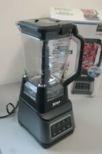 Ninja Professional Plus Blender with Auto-iQ Gray BN701 (28A-OB)