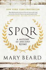 SPQR: A History of Ancient Rome by Mary Beard (Paperback, 2016)