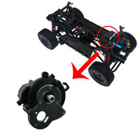 Motor Getriebe Baugruppe Getriebegehäuse Mit Getriebe Für 1/12 MN86 RC Car Auto