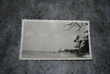 (ETA) photo vintage 1930- 1939 brésil ile de paqueta