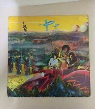 "Jimi Hendrix Experience ELECTRIC LADYLAND LP 1968 613 010 33 Giri 12"" Polydor"