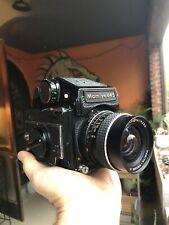 mamiya 645 1000s w/ 55mm 2.8 NO RESERVE AUCTION