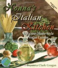 Nonnas Italian Kitchen: Delicious Home-Style Vega