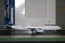 Aeroclassics 1:400 Garuda Indonesia Airbus A330-300 PK-GPA (ACPKGPA) Model Plane