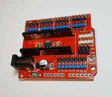 Arduino Nano Prototype Expansion Board - Funduino - Nano - UK Free P&P