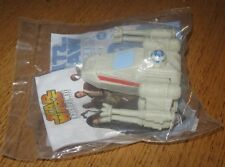 2005 Star Wars Episode III Burger King Kids Meal Toy - X-Wing Fighter