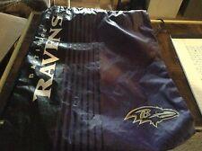Baltimore Ravens Backpack
