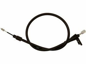 For 2006-2007 Mercedes C350 Parking Brake Cable Rear Right Raybestos 89241DZ