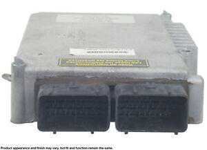 Remanufactured Electronic Control Unit Cardone Industries 79-9754