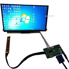 HDMI LCD LED EDP Controller board kit with N116HSE 1920*1080 Panel IPS FHD 11.6""