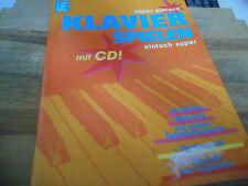 Sach Musik Jaufenthaler / Zeisler - Klaver spielen + CD (66 pg.) UNIVERSAL EDIT