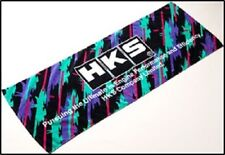 HKS Towel - Sports Design 51007-AK205