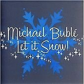 Let It Snow, Michael Buble, Very Good EP