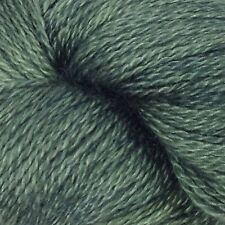 Botanical Sweet Georgia Yarn Cashsilk Lace 400yds