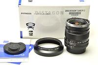Carl Zeiss Distagon T* 25mm F/2.8 ZF.2 Industrial Edition f. Nikon