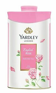Yardley London English Rose Talcum Powder,250 gm
