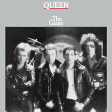 Queen : The Game CD Remastered Album (2011) ***NEW***