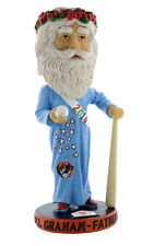 > 2016 SF Giants Bill Graham Father Time Grateful Dead Bobblehead not bear