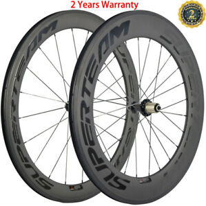 Front 60mm Rear 88mm Carbon Wheelset  R36 Hub 3k Matte Basalt Brake Wheels 700C