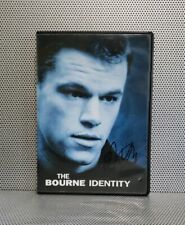 The Bourne Identity (FYC DVD UNIVERSAL) ***SIGNED*** by Doug Liman (Director)