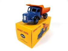 Camion Berliet Benne Carrière - DINKY TOYS 34A Voiture miniature MB430