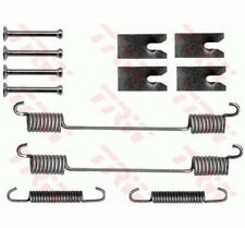TRW Accessory Kit, brake shoes SFK371