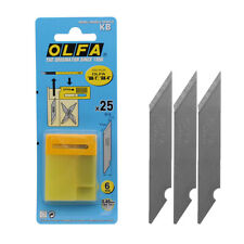 2 Pack OLFA Carving Art Knife Blade KB Fit Art Knife AK-1 AK-4 Replacement Blade