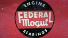 MAIN BEARINGS NASH 6 CYLINDER 1933-47 STANDARD