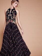 Free People Take Me Away Maxi Dress-6-$500 MSRP