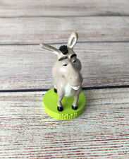Shrek Chess 2004 Game Piece Donkey Bishop Cake Toppers Figure Toy Replacement