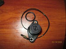 Sportsman 1000 Watt Inverter Generator (LOW OIL PRESSURE SWITCH)