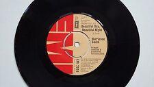 """HURRICANE SMITH - Beautiful Day, Beautiful Night     1973  7"""" VINYL"""