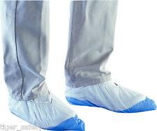 Delta plus venitex SURCHPLUS blanc non tissé Couvre-chaussures étanche semelle
