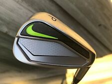 MENS NIKE VAPOR PRO FORGED PITCHING WEDGE GOLF CLUB KBS TOUR STIFF FLEX STEEL