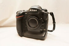 New listing Nikon D4, Usa Model, <40K on Shutter, Battery and Charger, Very Nice!