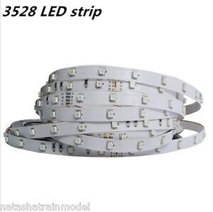 Bande 300 LED 3528 5050 5630 12 Volt 3200K 5500K 5 MT