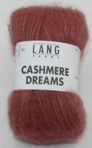 Lang Yarns Cashmere Dreams