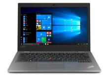 Lenovo ThinkPad L390 - Intel Core I5-8265u 8gb RAM 256gb SSD
