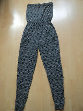 BLUE MOTION Sommer Overall / Jumpsuit Gr XS/S    Bandeau    fast neu